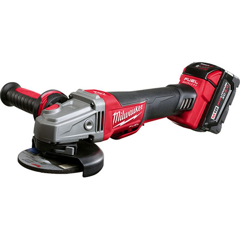 Cordless Angle-Grinder