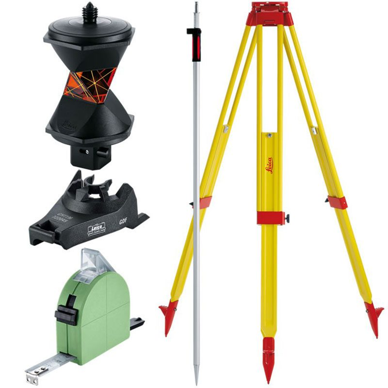 General Survey equipment